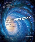 Astronomy (Ponderables) : An Illustrated History of The Universe - Book