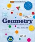 Geometry (Inside Mathematics) : Understanding Shapes and Sizes - Book