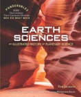 Earth Science: Ponderables : An Illustrated History of Planetary Science - Book