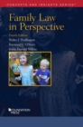 Family Law in Perspective - Book
