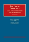 The Law of Democracy : Legal Structure of the Political Process - Book