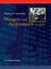 Bainbridge's Mergers and Acquisitions, 3d (Concepts and Insights Series) - eBook