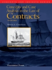 Chirelstein's Concepts and Case Analysis in the Law of Contracts, 7th (Concepts and Insights Series) - eBook
