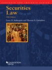 Securities Law, 5th (Concepts and Insights Series) - eBook