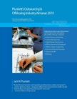 Plunkett's Outsourcing & Offshoring Industry Almanac 2019 - Book