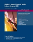 Plunkett's Apparel, Shoes & Textiles Industry Almanac 2020 - Book