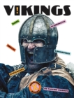X-Book Fighters: Vikings - Book