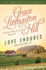 Love Endures - 2 : 3-in-1 Collection of Classic Romance - eBook