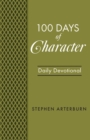 BOOK: 100 Days of Character - Book