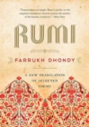Rumi : A New Translation of Selected Poems - Book
