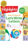 Let's Write Letters - Book
