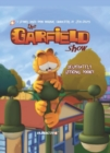 The Garfield Show Vol 7 : Desperately Seeking Pooky - Book