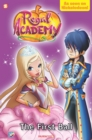Regal Academy #2 : Happily Ever After - Book