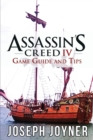 Assassin's Creed 4 Game Guide and Tips - Book
