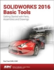 SOLIDWORKS 2016 Basic Tools - Book