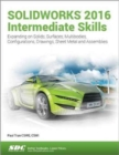 SOLIDWORKS 2016 Intermediate Skills - Book