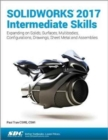 SOLIDWORKS 2017 Intermediate Skills - Book