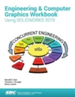 Engineering & Computer Graphics Workbook Using SOLIDWORKS 2019 - Book