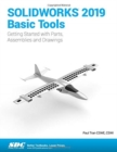 SOLIDWORKS 2019 Basic Tools - Book