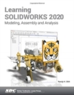 Learning SOLIDWORKS 2020 - Book
