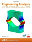 Engineering Analysis with SOLIDWORKS Simulation 2020 - Book