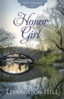 The Honor Girl - eBook