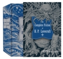 The Complete Fiction of H.P. Lovecraft - Book