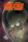 Mars Attacks First Born - Book