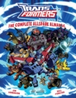 Transformers Animated: The Complete Allspark Almanac - Book