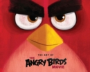 Angry Birds The Art Of The Angry Birds Movie - Book