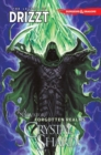 Dungeons & Dragons: The Legend of Drizzt Volume 4 - The Crystal Shard - Book