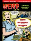 Weird Love Jailbird Romance! - Book
