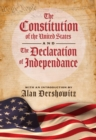 The Constitution of the United States and The Declaration of Independence - Book