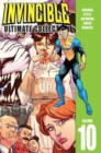 Invincible: The Ultimate Collection Volume 10 - Book