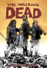 The Walking Dead Coloring Book - Book