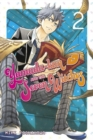 Yamada-kun & The Seven Witches 2 - Book