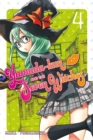 Yamada-kun & The Seven Witches 4 - Book