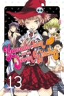 Yamada-kun & The Seven Witches 13 - Book
