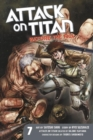 Attack On Titan: Before The Fall 7 - Book