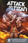 Attack On Titan: Before The Fall 17 - Book
