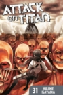 Attack On Titan 31 - Book