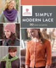 Simply Modern Lace : 20 Knit Projects - eBook