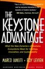 The Keystone Advantage : What the New Dynamics of Business Ecosystems Mean for Strategy, Innovation, and Sustainability - eBook