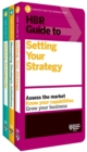 HBR Guides to Building Your Strategic Skills Collection (3 Books) - eBook