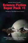 Fantastic Stories Presents : Science Fiction Super Pack #1 - Book