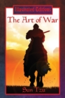 The Art of War (Illustrated Edition) - Book