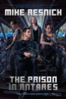The Prison In Antares - Book