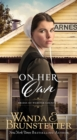 On Her Own - eBook