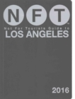 Not For Tourists Guide to Los Angeles 2016 - Book