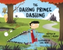 The Daring Prince Dashing - Book